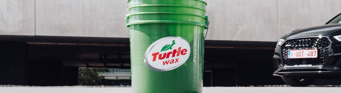 Verkooppunten Turtle Wax